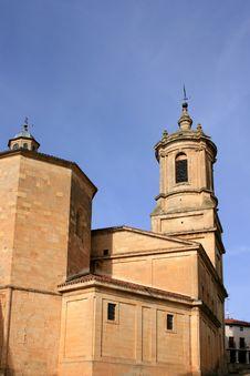 Free Monastery Of Santo Domingo De Silos (Spain) Stock Photography - 1892892
