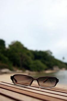 Free Sunglasses Stock Photo - 1893390