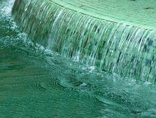 Free Waterfall Fountain Stock Photo - 1894540
