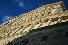 Free Duomo Cagliari Stock Photo - 1894870