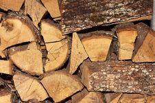 Free Firewood Stock Photo - 1896040
