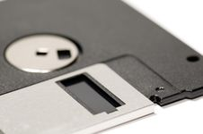 Free Close Up Diskette Stock Images - 1898754