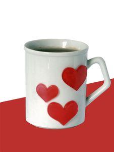 Free Valentine Morning Stock Image - 1899001