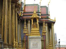 Free Grand Palace Thailand Royalty Free Stock Photos - 1899068