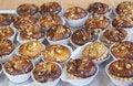Free Cupcakes Stock Image - 18900381