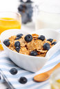 Free Healthy Breakfast Royalty Free Stock Image - 18905896