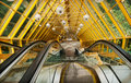 Free Escalator Stock Photo - 18907510