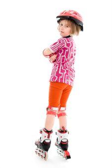 Free Girl Stock Photography - 18900602