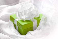 Free Gift Box Stock Photography - 18900972