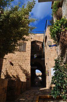 Free Jaffa Royalty Free Stock Images - 18901219