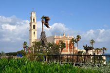 Free Jaffa Royalty Free Stock Photo - 18901315