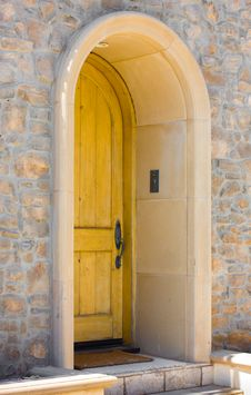 Free Doorway Stock Photo - 18901910