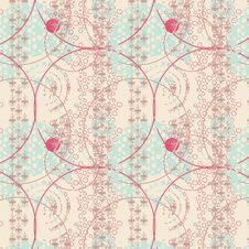 Free Seamless Pattern Royalty Free Stock Image - 18904866