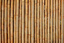 Free Bamboo Background Stock Image - 18906781