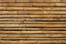 Free Bamboo Background Royalty Free Stock Photos - 18906828