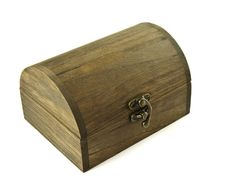 Free Treasure Chest Royalty Free Stock Images - 18907589