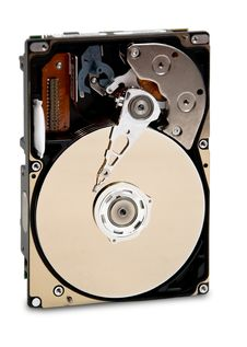Free Hard Drive Royalty Free Stock Images - 18909659