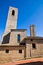 Free San Gimignano S Buildings Royalty Free Stock Images - 18913009