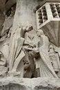 Free Barcelona - Sagrada Familia Stock Images - 18914324