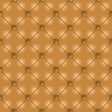 Free Brown Leather Background Stock Photos - 18911403