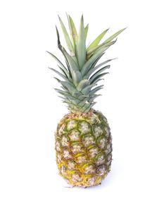 Free Fresh Pineapple Royalty Free Stock Photos - 18912438