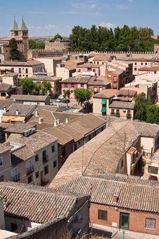 Free Toledo, Spain Stock Images - 18914074