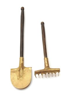 Free Gardening Tools Stock Image - 18914131