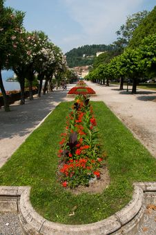 Bellagio , Lake Como Stock Photos