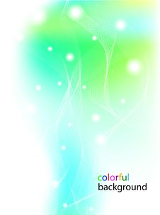 Free Abstract  Colorful Background Stock Image - 18914941