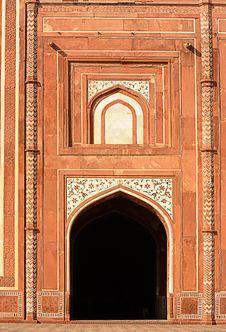 Free Asia India Uttar Pradesh Agra Stock Photo - 18915140