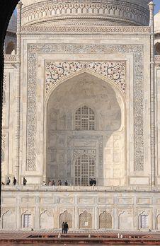 Free Asia India Uttar Pradesh Agra Stock Photo - 18915190
