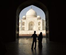 Free Asia India Uttar Pradesh Agra Royalty Free Stock Photography - 18915307