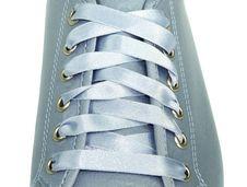 Free Ribbon Shoe Lace Stock Photography - 18916812