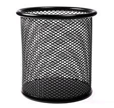 Free Rubbish Basket Royalty Free Stock Image - 18917526