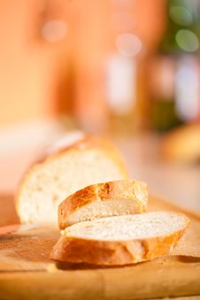 Free Slices Of French Toast Stock Photo - 18917840