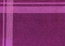 Free Purple Fabric Textured Pattern Background Stock Photography - 18918712