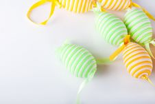 Free Happy Easter. Royalty Free Stock Photos - 18918738
