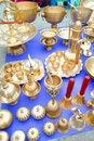 Free Brassware Stock Images - 18920704