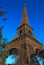 Free Eiffel Tower In Paris France Royalty Free Stock Image - 18920876