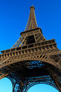 Free Eiffel Tower In Paris France Royalty Free Stock Photo - 18920885