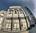 Free Piazza Del Duomo, Firenze Stock Photography - 18924362