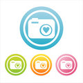 Free Colorful Photography Signs Royalty Free Stock Image - 18925766