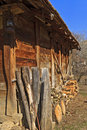 Free Old Wooden Barn Stock Images - 18927374