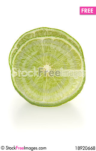 Free Lime Royalty Free Stock Photos - 18920668