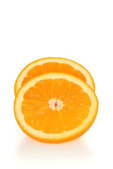 Free Orange Stock Photography - 18920652