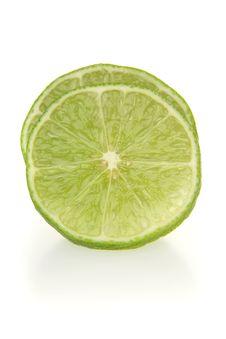 Free Lime Royalty Free Stock Photos - 18920668