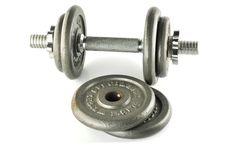Free Weight Lifting Stock Photos - 18921543