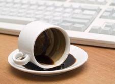 Free Coffee Royalty Free Stock Image - 18922626