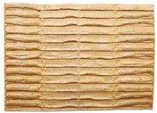 Free Textured Cardboard With Torn Edges Royalty Free Stock Image - 18922896