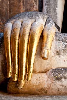 Free Wat Sri Chum Royalty Free Stock Photos - 18924138